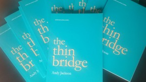 the thin bridge reprints
